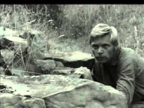 John Klings Abenteuer (POLAR Film Trailer)