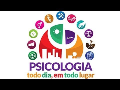 Psicologia: Todo dia, em todo lugar. Para uma sociedade mais democrática e igualitária