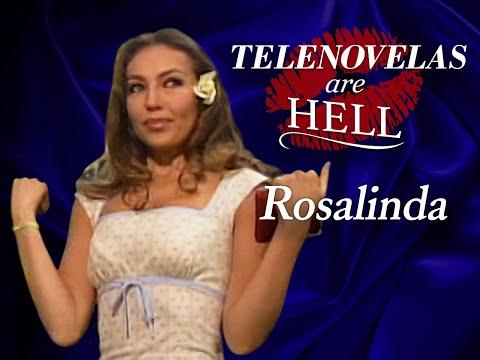 Telenovely jsou peklo: Rosalinda - Funny or Die