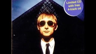 The Divine Comedy- Bath- Promenade 1994