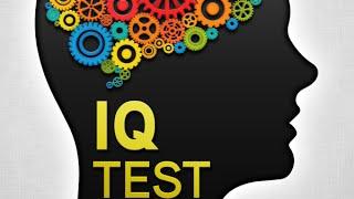 Быстрый тест на проверку своего IQ
