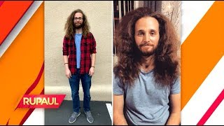 The Craziest Man Makeover You Have To See To Believe, Pt. 1