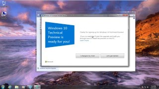How To Upgrade Windows 7/8.1 to Windows 10 (FOR FREE)