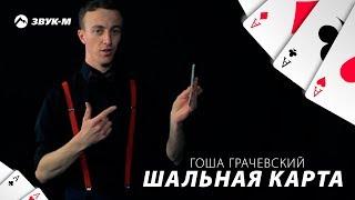 Гоша Грачевский - Шальная карта   Премьера клипа 2018