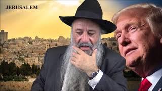 N°382 /1 Trump est il le bon côté de Essav ou la réincarnation de l'empereur Antonin ?