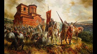 The Great Crusade of Byzantium - Medieval 2 Crusades Livestream