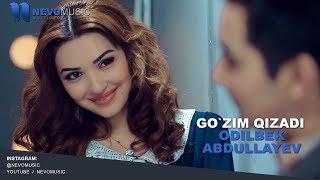 Odilbek Abdullayev - Go