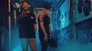 LA KONGA mil maneras ft. KIMI BLUNT (video oficial)