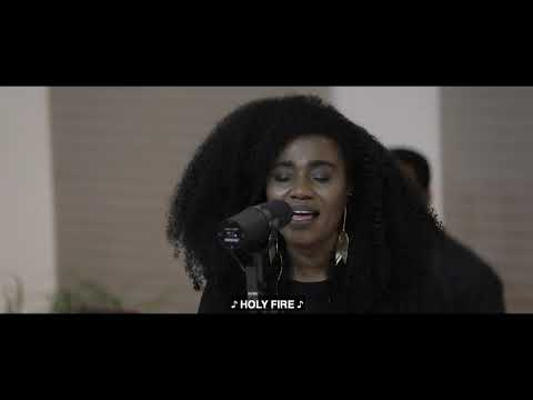 "WATCH TY Bello's Spontaneous Worship Video ""Purify our Hearts"" with Dunsin Oyekan"