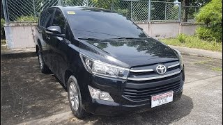 all new kijang innova review grand avanza veloz 1.5 2018 toyota free video search site findclip 2017 full