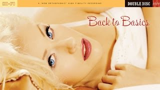 Christina Aguilera - 3. Back In The Day
