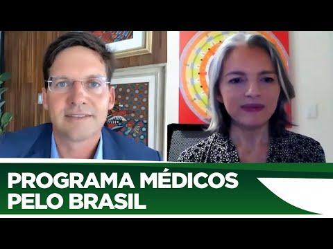 João Roma explica proposta que modifica contratação de médicos na pandemia - 03/06/20