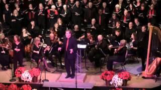 "12-2-2012  "" Hallelujah "" (Zschech, Kirkland) 13 / 15"
