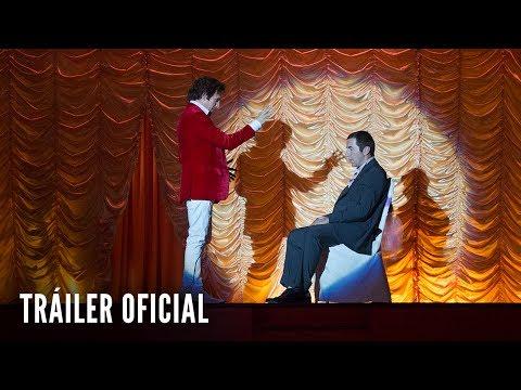ABRACADABRA - Estreno - La nueva película de Pablo Berger