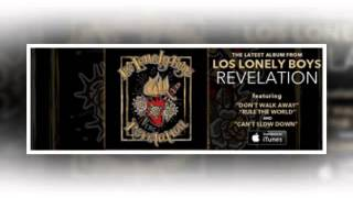 Los Lonely Boys Talkin