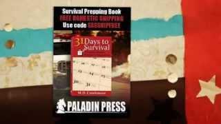 Paladin Press Coupon Code - Paladin Press Books