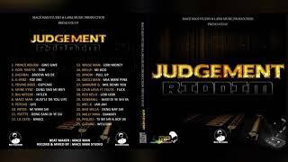 MAADNBAD PSYCHO - LIFE [Judgement Riddim]