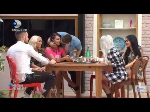 Puterea dragostei (19.07.2019) - Mariana si Turcu singuri si incatusati! Bia, sarutata de Iulian? 😱