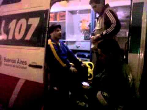 Tratamiento de las crisis hipertensiva prehospitalaria