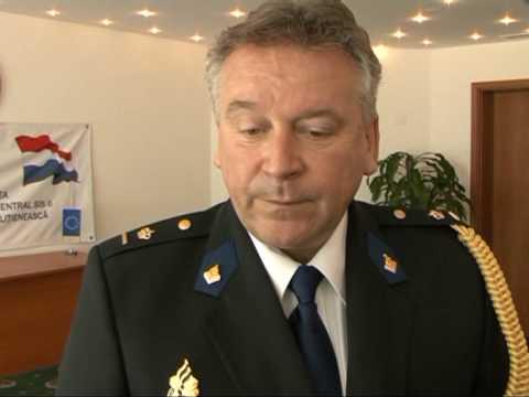 Proiect pentru cooperare Politieneasca