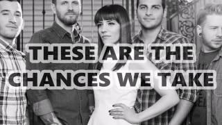 The Material - Chances (Lyrics)
