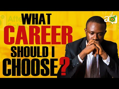 25 Expert Advice to Choose the Right Course to Study - YouTube