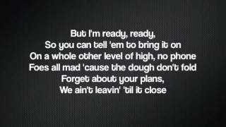 Kid Ink - Money And The Power (Lyrics)