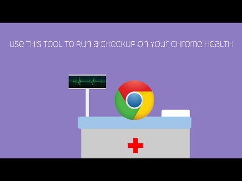 """Chrome браузър – как да направите """"профилактичен преглед""""?"""