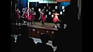 preview picture of video 'mersin mezitli 75.yıl orta okulu 3/d sınıfı yıl sonu etkinliği'