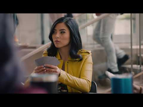 Exclusive Clip: YouTube Red's Youth & Consequences Starring Anna Akana