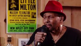 """Live From Daryl's House feat. Aaron Neville - """"One On One"""""""