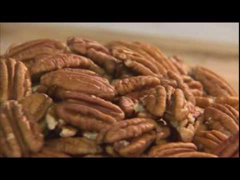 Fisher Quick Tip: Storing Nuts