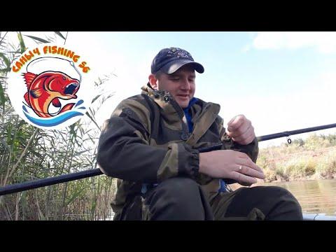Рыбалка Поехал половить щуку и окуня/а попал на ЖОР красноперки и плотвы на поплавок осенью/
