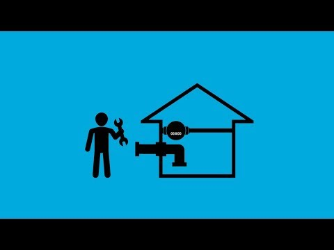 Обслуживание внутридомовых сетей и информационный обмен при прямых договорах