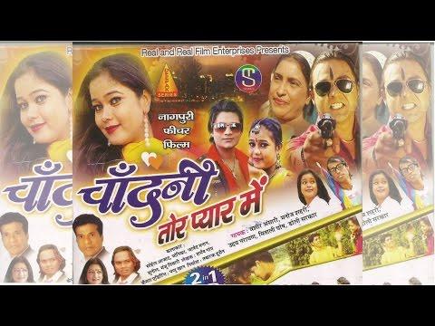 चांदनी तोर प्यार में | Chandni Tor Pyar Mei | Basir Ansari, Mitali Ghosh | Nagpuri Full Movie