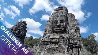 Phải đến Angkor Một Lần Trong đời