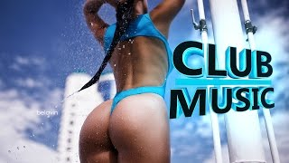 Best Popular Club Dance House Music Songs Megamix 2016 / 2017