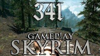 Skyrim 341 Убежище Потерянный нож Убить вожака разбойников