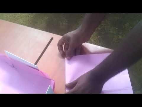 Auto Feeder Perforation Machine