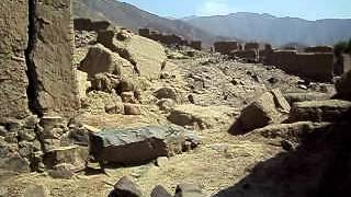 preview picture of video 'Sitio Arqueológico Macas (Sectores I, II y III). - Parte 2/6 -'