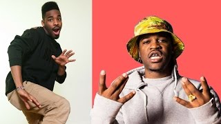 A$AP Ferg - East Coast (Audio) ft. Remy Ma Reaction