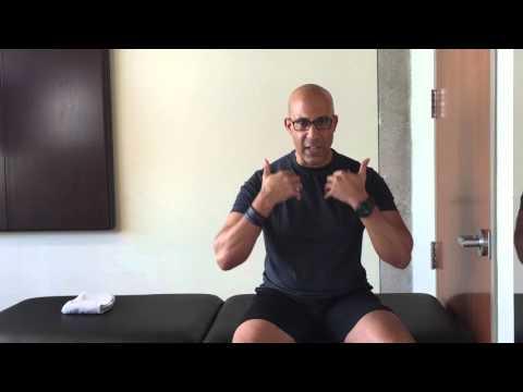 Jak rozwijać mięśnie nóg po złamaniu