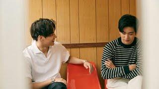 จินยองมีแฟนรึยัง? #BNyoung #BNior