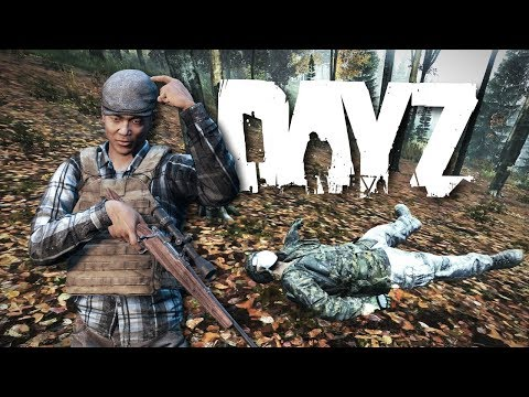 200 IQ plays in DayZ...