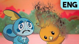 Pokémon - Infinity War (Animation)