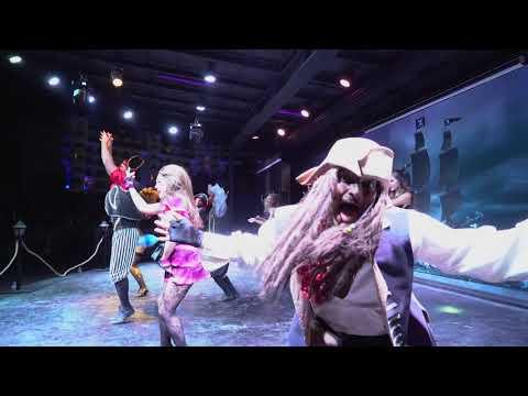 Merina's Show Ballet