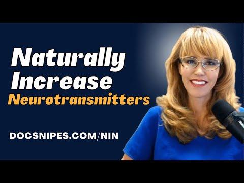 Naturally Increase Neurotransmitters: PACER Integrative Behavioral ...