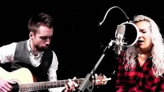 Don't Know Why / Put Your Records On (cover) by Jen Armstrong & Joel Harding