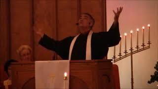 """Epiphany Sermon: """"Arise Shine!""""; Scripture Readings: Isaiah 64:1-4 and Mark 1:9-11; Sunday"""