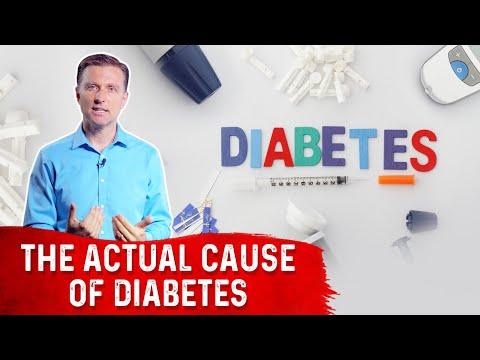 Comme un remède alimentation crue diabète